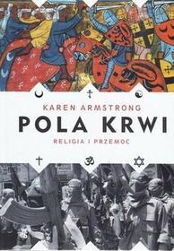 W.A.B. / GW Foksal Pola krwi - KEREN ARMSTRONG