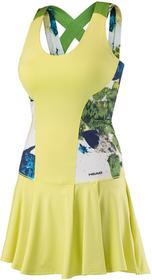32511481a1 Asics Sukienka tenisowa Athlete Dress - arctic aqua 146479-8065 ...