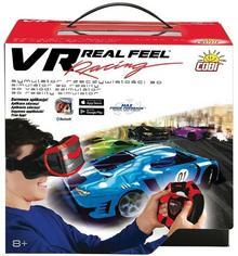 Cobi Gogle VR 3D Racing kierownica