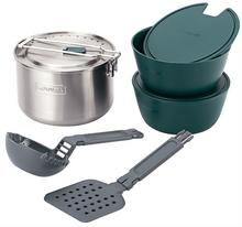 STANLEY profesjonalny zestaw naczyń Prep & Cook Set (660600) T008213
