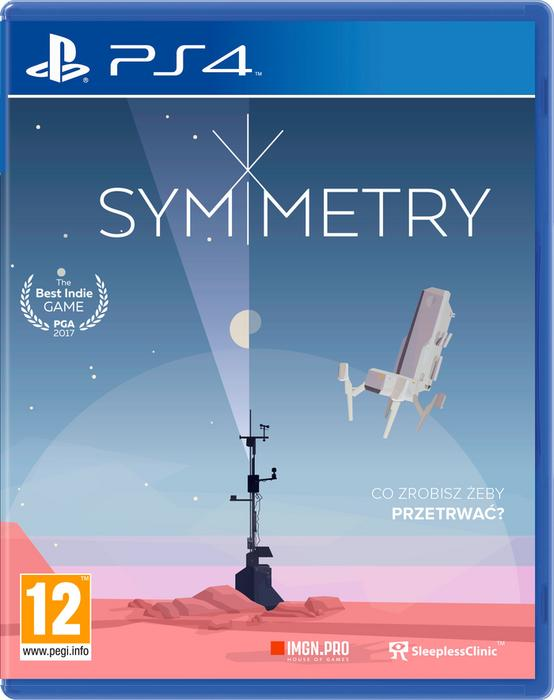 Symmetry PS4