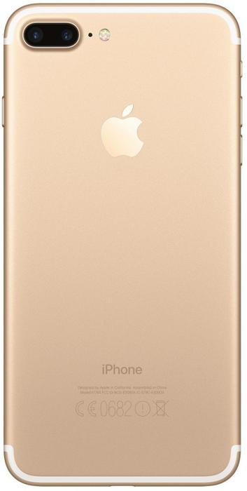 Apple iPhone 7 Plus 32GB złoty