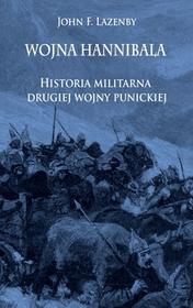Napoleon V Wojna Hannibala - Lazenby John F.