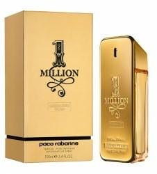 Paco Rabanne Lady Million Absolutely Gold perfumy 80ml