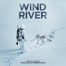 Nick Cave; Warren Ellis Wind River Na przeklętej ziemi) OST) Vinyl)