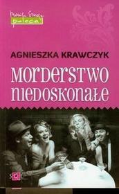 Krawczyk Agnieszka Morderstwo niedoskonałe