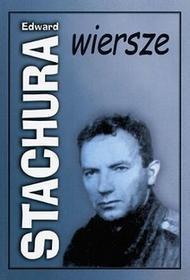 Wiersze - Edward Stachura