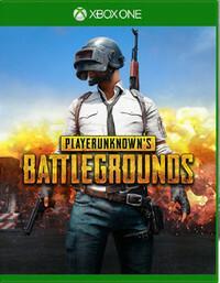 Playerunknown's Battlegrounds XONE