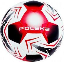 Spokey Piłka nożna E2016 Polska M rozmiar 1)