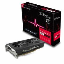 Sapphire Radeon RX 580 Pulse (11265-09-20G)