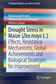 Springer, Berlin Drought Stress in Maize (Zea mays L.)