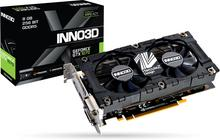 Inno3D GeForce GTX 1070 X2 V4 (N1070-4SDV-P5DS)