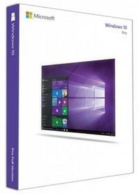Microsoft Windows 10 Professional PL 32bit