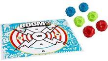 Mattel BOOMCO BCT02 ULTIMATE ROUNDS PACK KULKI + TARCZA MA-BCT02
