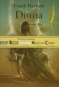 Rebis Diuna - Frank Herbert