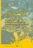 Studia o aktywnym uczeniu się dzieci 03 Projektowanie i planowanie razem z dziećmi Beata Oelszlaeger-Kosturek
