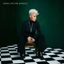 Long Live The Angels CD Emeli Sande