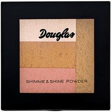 Douglas Collection Douglas Collection Rozświetlacze Shimmer & Shine Rozświetlacz