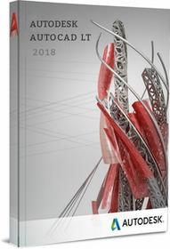 Autodesk AutoCAD LT 2018 ESD