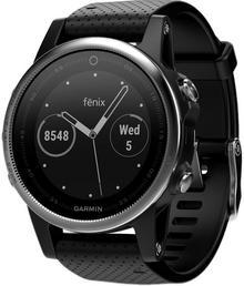 Garmin fnix 5S GPS Multisport Smartwatch - całodobowe monitorowanie tętna na nadgarstku, wiele funkcji sportowych i nawigacyjnych, kolorowy wyświetlacz o przekątnej 2,1 cm (1,1 cala)