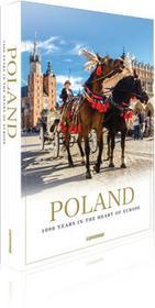 ExpressMap praca zbiorowa Poland. 1000 Years in the Heart of Europe