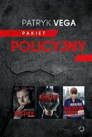 Pakiet policyjny: Złe psy. W imię zasad / Złe psy. Po ciemnej stronie mocy / Niebezpieczne kobiety