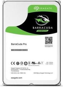 Seagate BarraCuda Pro ST4000DM006
