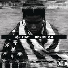 ASAP Rocky Long.Live.ASAP Deluxe Edition) CD ASAP Rocky