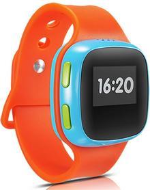 Alcatel Kids Watch Pomarańczowy