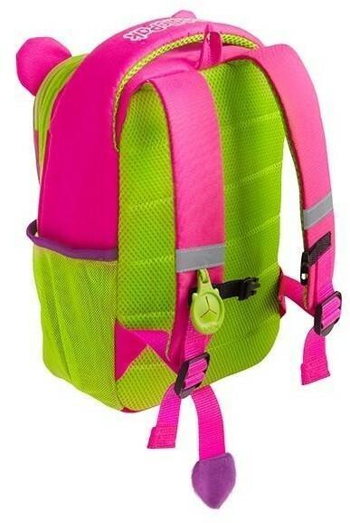 Trunki Plecak dziecięcy Toddlepak Betsy 28549-uniw
