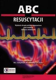 Górnicki Wydawnictwo Medyczne ABC resuscytacji - Colquhoun M.C., Handley A.J., Evans T.R.