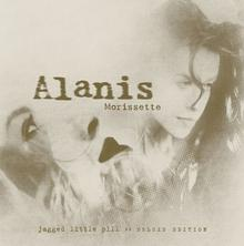 Jagged Little Pill Reedycja CD Alanis Morissette