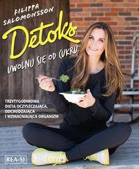 Rea Detoks cukrowy - Salomonsson Fillippa