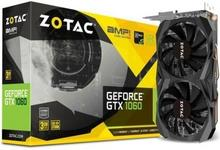 ZOTAC GeForce GTX 1060 AMP Core Edition (ZT-P10610H-10M)