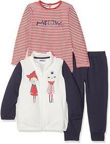 Bimbus bimbus Baby-dziewczęcy strój do biegania -  86 cm B071VLWJ7F