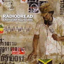 Easy Star All-Stars Radiodread. CD Easy Star All-Stars