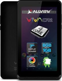 Allview Viva C702 8GB czarny