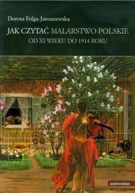 Universitas Jak czytać malarstwo polskie