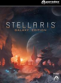 Stellaris Galaxy Edition STEAM cd-key