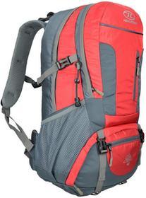 Highlander Plecak Trekkingowy Hiker 40L Czerwony RUC212-RD