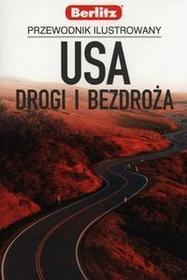 APA Publications USA. Drogi i bezdroża. Przewodnik ilustrowany - Opracowanie zbiorowe