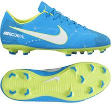 Nike BUTY MERCURIAL VICTORY 6 NEYMAR FG JR 921488 400