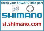 Shimano Adapter z oś do direkmontage RD-FT30 adapter z usługą oś do bezpośredniego montażu do RD-FT30 Art-Nr. Y-5vf98060 Y5VF98060