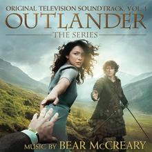 Outlander Volume 1 CD) McCreary Bear