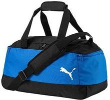 e07d2e8d850f9 Puma Torba fitnessowa Fundamentals Sports Bag 24L szaro-niebieska ...