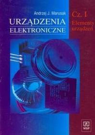 WSiP Urządzenia elektroniczne cz. 1 Elementy... WSiP