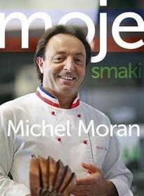 Muza Moje Smaki - Michel Moran