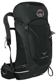 Osprey Kestrel 28 plecak turystyczny, szary, jeden rozmiar 10000167