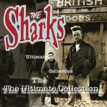 The Sharks Ultimate Collection, The. CD The Sharks