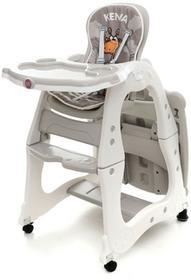 CoTo Baby Kenia, Krzesełko do karmienia, Beige